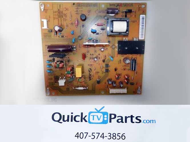 Toshiba 32L1400U POWER SUPPLY BOARD PK101W0450I