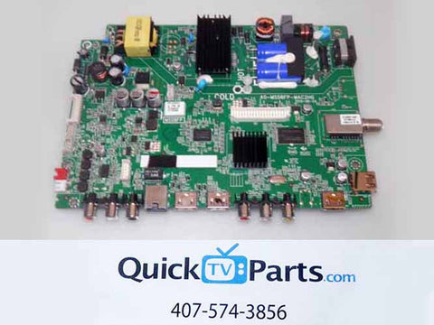 HITACHI LE32M4S9 MAIN BOARD IFF120287A