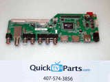 RCA LED32C45RQ MAIN BOARD FRE01M3393LNA35-C2