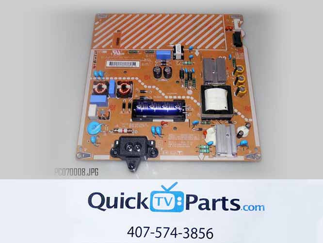 LG 49LH5700-UD POWER SUPPLY BOARD EAY64310601