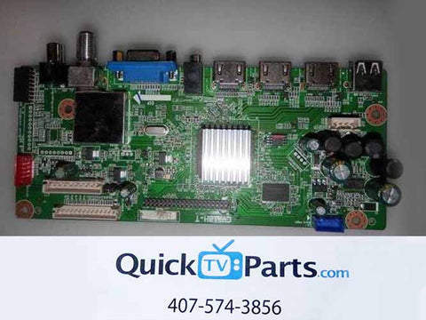 WESTINGHOUSE CW46T9FW MAIN BOARD 28H1492A (CV318H-T)
