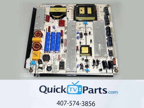 SEIKI SE50FY33 Quasar SQ5000 Lynx 031-517-050 POWER SUPPLY LK-SP416002A