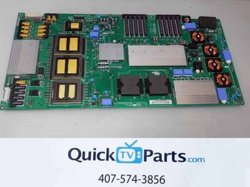 LG 55EA9800-UA Power Supply EAY62948601