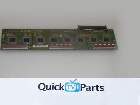 HITACHI P50S601 SDR-U Board JP60796 (ND25116-D041, ND60200-0047)