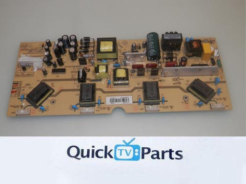 CURTIS LCD3273A POWER SUPPLY WP1204057 / WP1205031