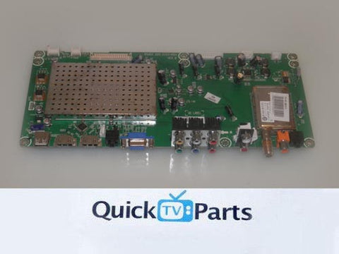 DYNEX DX-40L261A12  MAIN BOARD 152937 VERSION 1