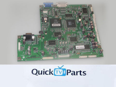 DELL W3000 MAIN BOARD 6871TMB471E (6870T759A66)