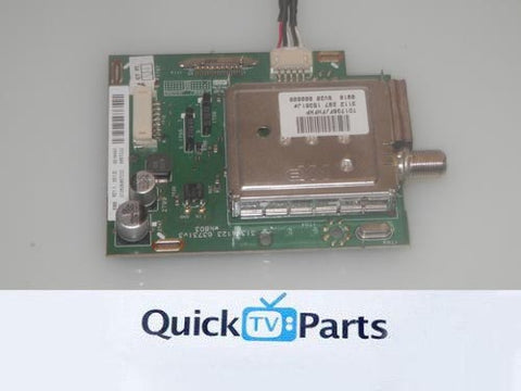 PHILIPS 32HFL5860H/27 TURNER BOARD 313926857232 (313912363731)