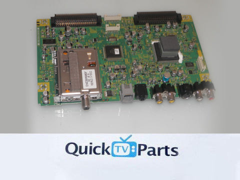 PANASONIC TH-42XVS30U MAIN BOARD TNPA3459