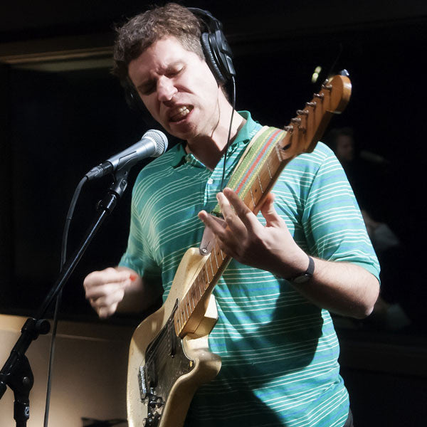 New Parquet Courts track