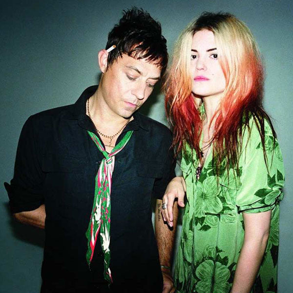 """Doing It To Death"" from The Kills"