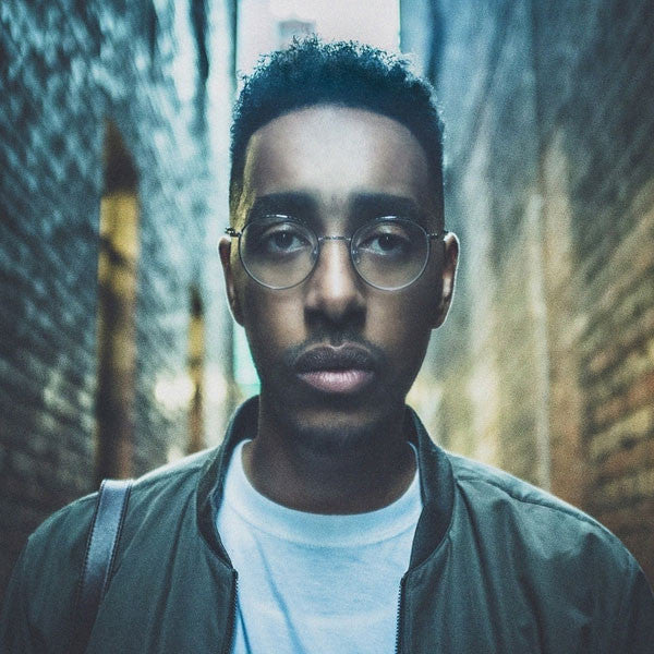 A Tribute To The Unseen Soul - Oddisee
