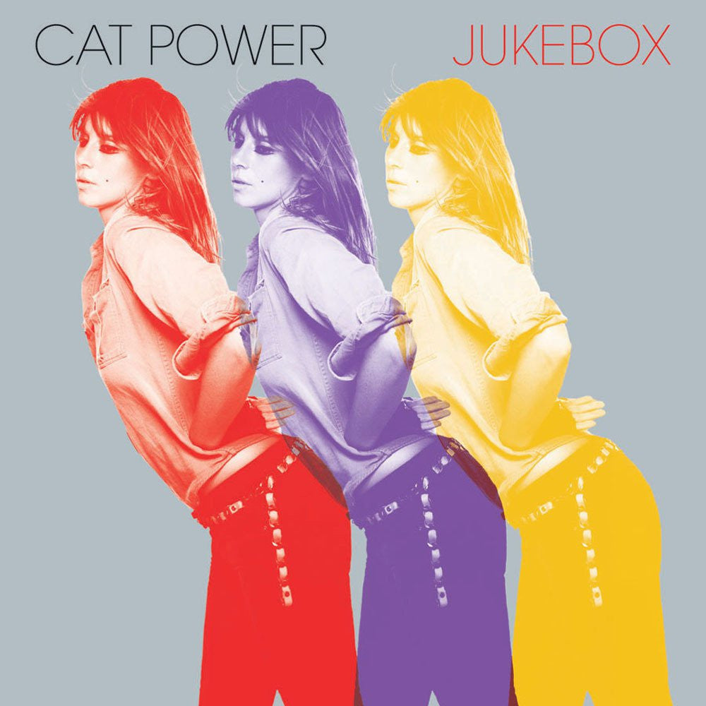 2017/01 - Cat Power - Jukebox