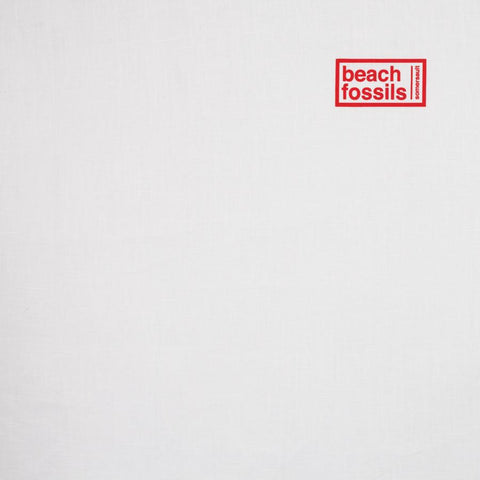 2017/11 - Beach Fossils - Somersault