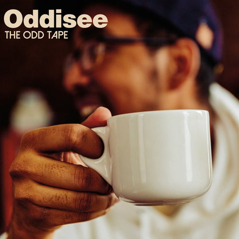 2016/09 - Oddisee - The Odd Tape