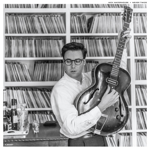 2017/03 - Nick Waterhouse - Never Twice