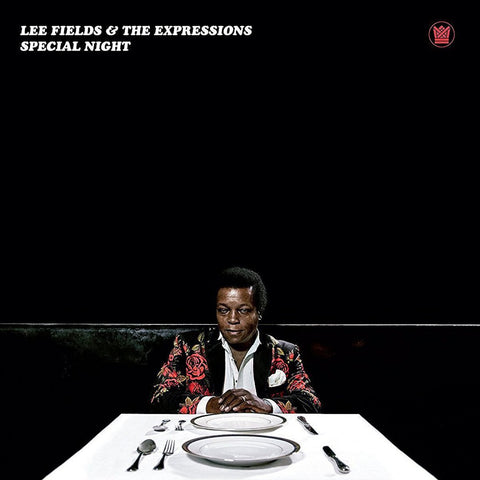 2017/02 - Lee Fields & The Expressions - Special Night