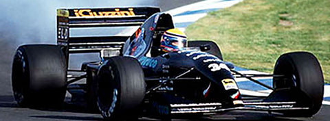 Andrea Moda by Retro GP