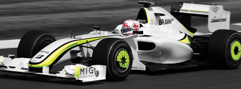 Brawn GP by Retro GP