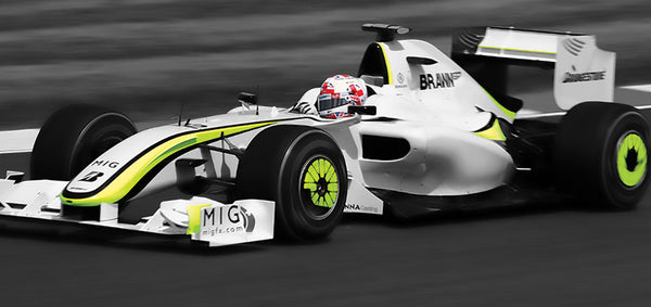 Brawn Grand Prix
