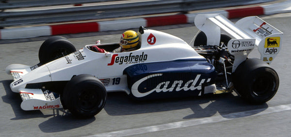 Toleman Motorsport by RetroGP