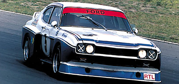 1974 Ford Cologne Capri RS3100