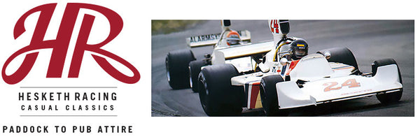 Hesketh Racing Logo