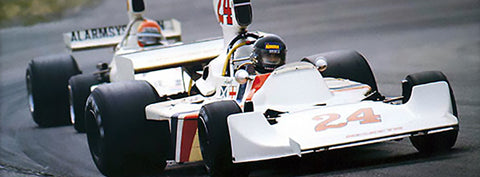 Hesketh Racing 308