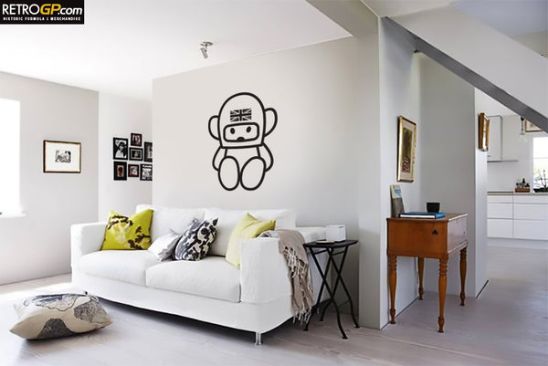 Wall Graphics for you home and office