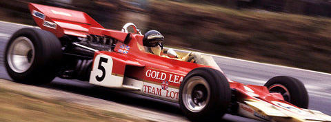 Lotus T72 Gold Leaf