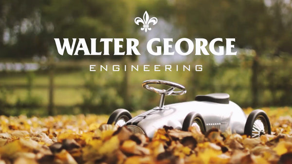 Walter George Engineering by RetroGP.com