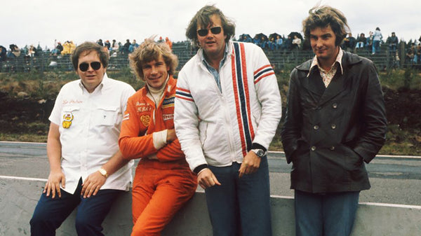 Hesketh Racing Team