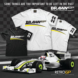 Brawn Grand Prix Team T Shirt #22