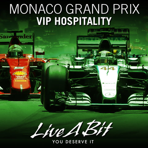 MONACO 2017 SUNDAY F1 RACE DAY