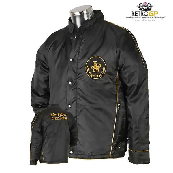 Official JPS Team Jacket