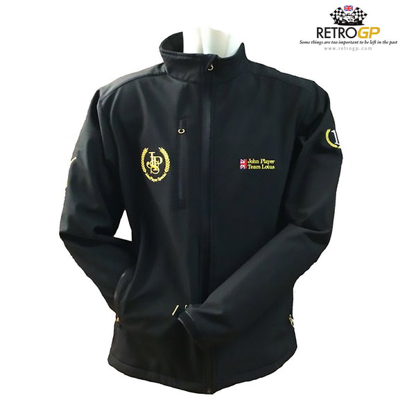 Official JPS Soft Shell Jacket