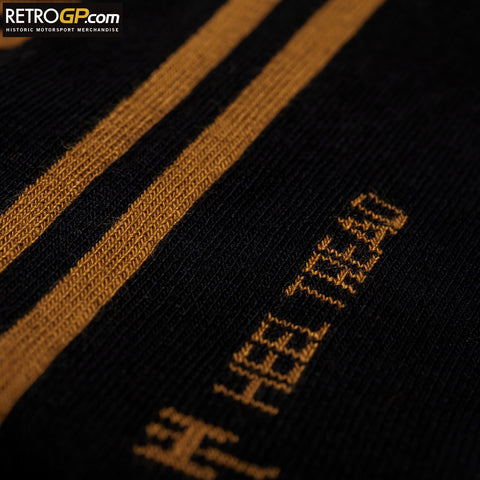 97T Grand Prix Socks by HeelTread
