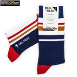 FW16 Grand Prix Socks by HeelTread