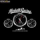 OFFICIAL Hesketh 308 Cockpit T Shirt