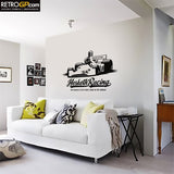 OFFICIAL Hesketh Racing 308 Wall Graphics