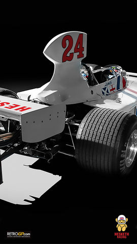 Hesketh 308 iphone 5 640x1136