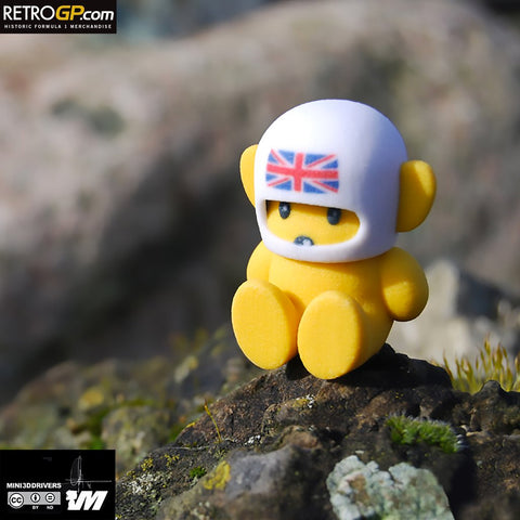 OFFICIAL Hesketh 3D Printed Mini Bear