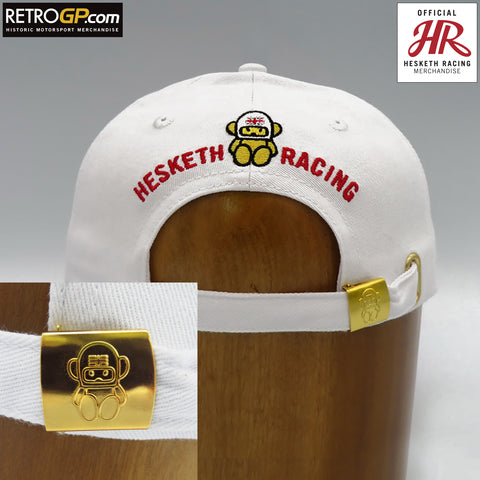 OFFICIAL Hesketh Racing Cap
