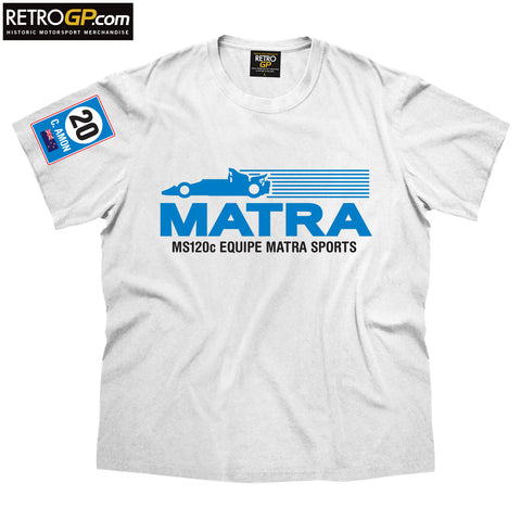 Matra Team T Shirt