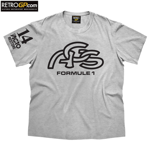 AGS T Shirt Sports Grey