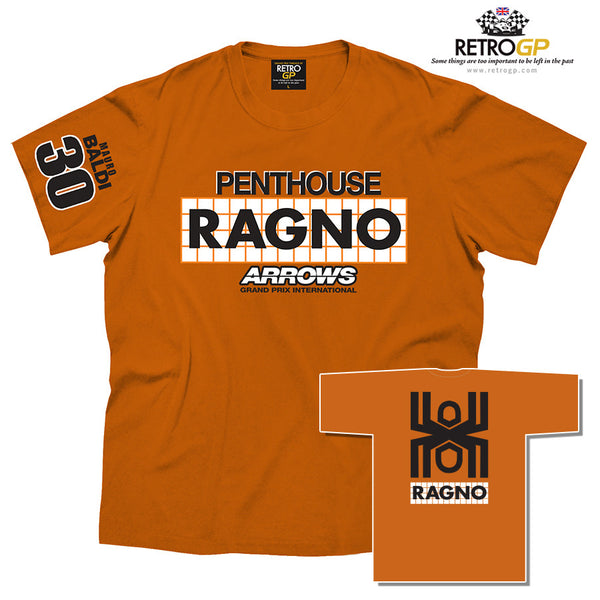 Arrows Ragno Team T Shirt