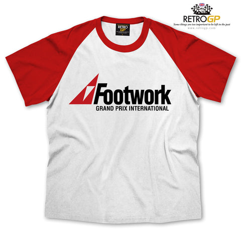 Footwork Team T Shirt