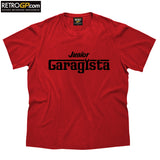 Junior Garagista T Shirt - Baby to Young Child