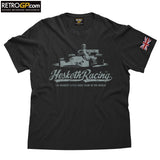 OFFICIAL Hesketh 308 Vintage T Shirt