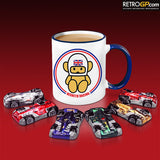 OFFICIAL Hesketh Racing Gift Mug